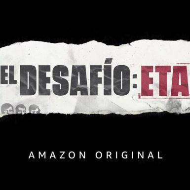El Desafío: ETA para Amazon Prime Video
