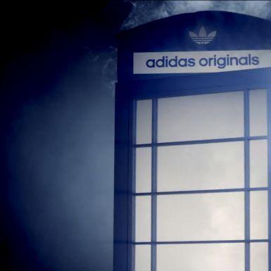Adidas Originals x Boiler Room para Adidas