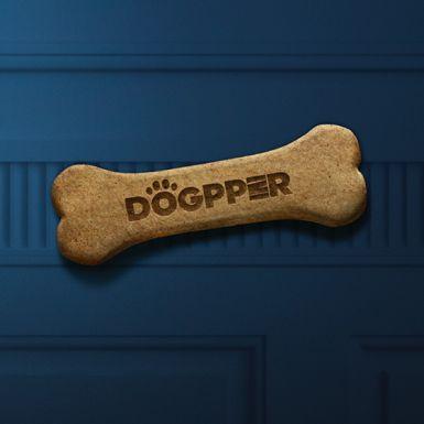 Dogpper para Burger King