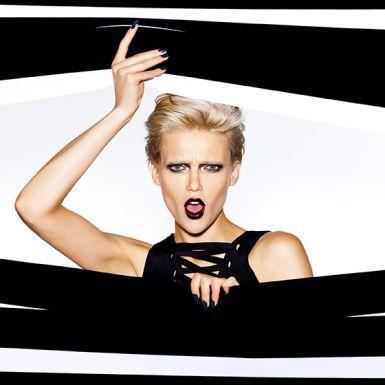 Campañas de imagen  para Sephora