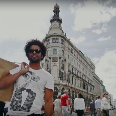 Turismo Madrid para Comunidad de Madrid