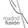 Logotipo de Madrid Fusión
