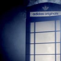 Adidas Originals x Boiler Room